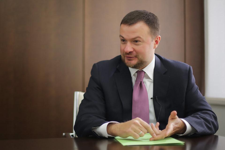 Илья Щербович