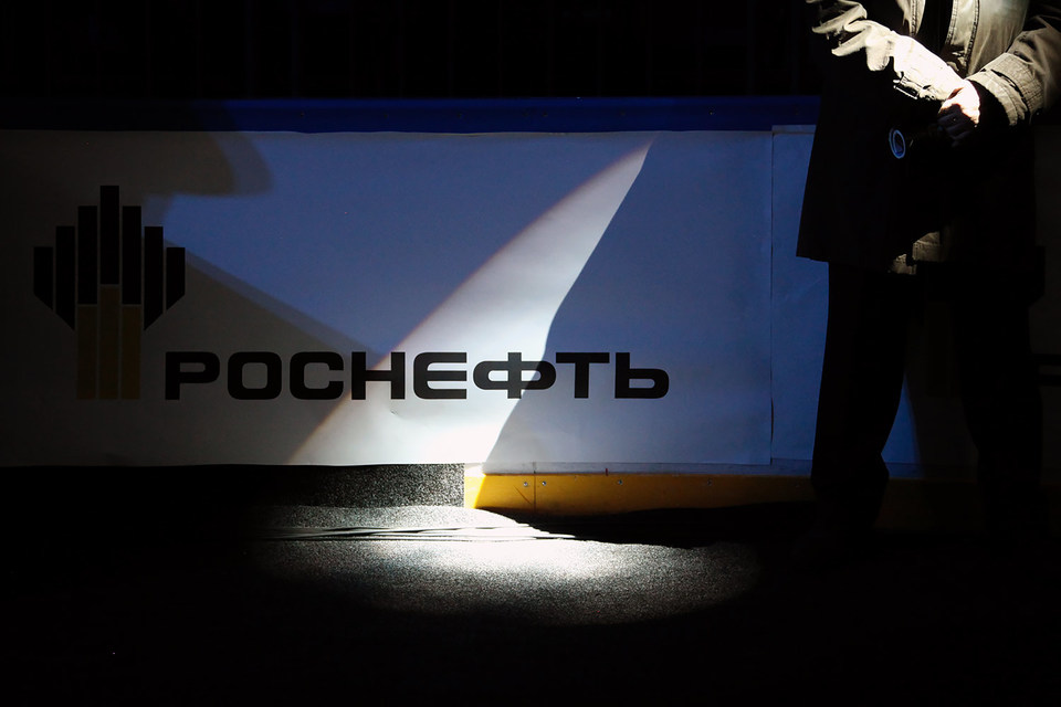"Продажа ""Роснефти"" может принести федеральному бюджету 500 млрд руб."