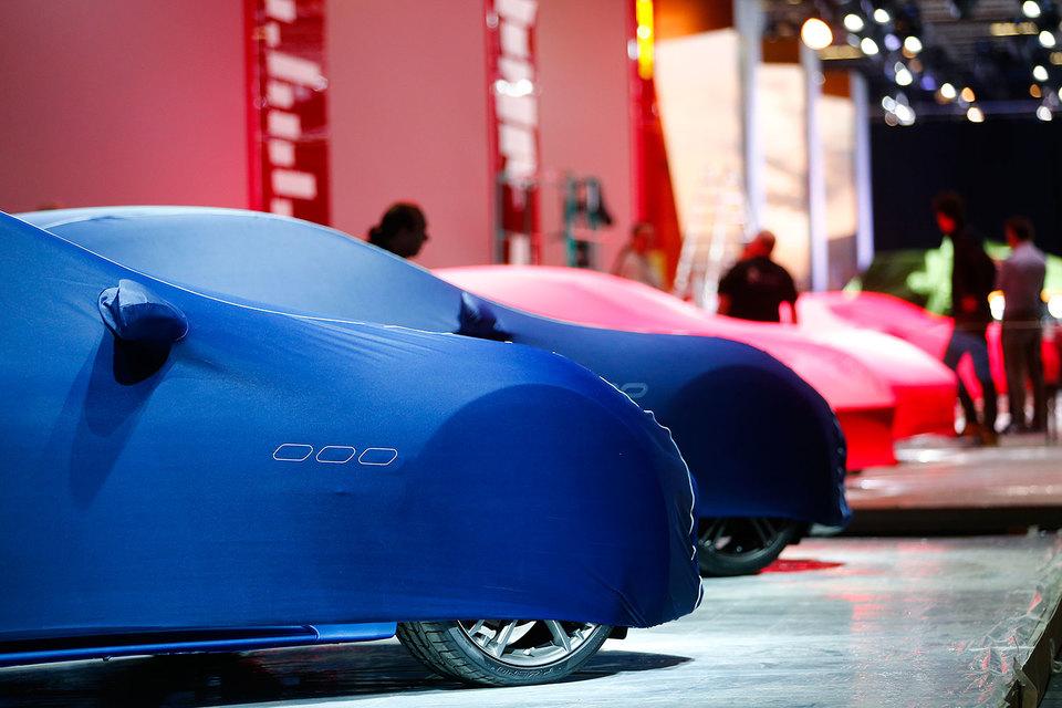 Фидели, ранее занимавший аналогичную должность в Ferrari, возвращается в концерн Fiat Chrysler Automobiles (FCA)