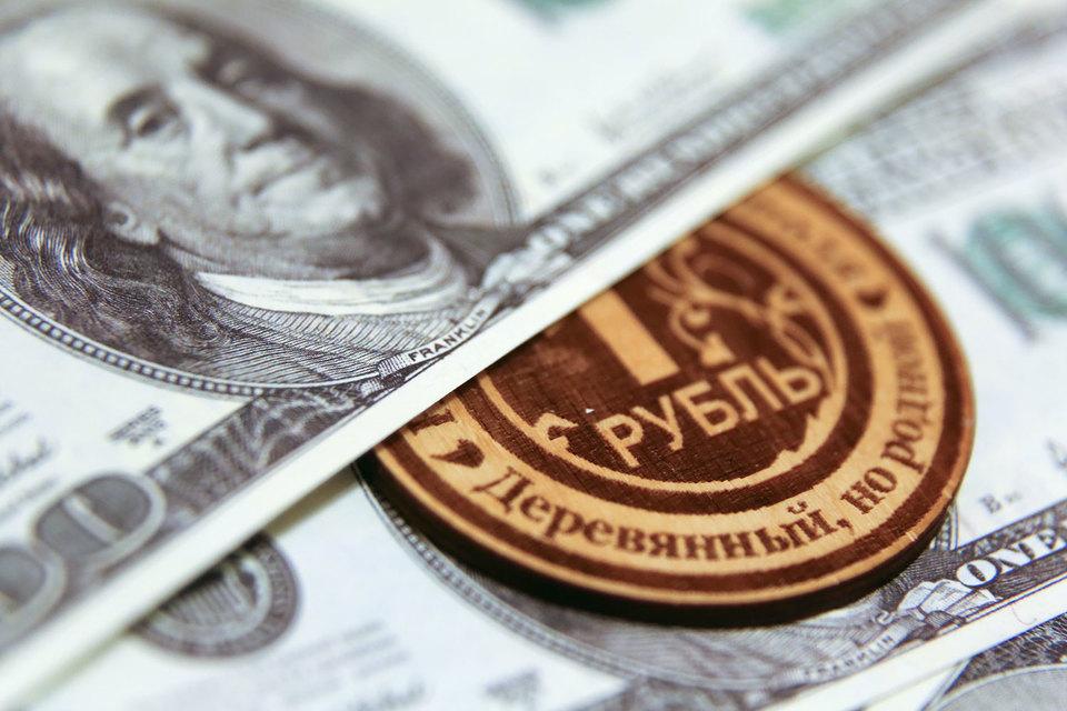 Корпоративные кредиты в валюте и валютные бумаги будут давить на капитал банков