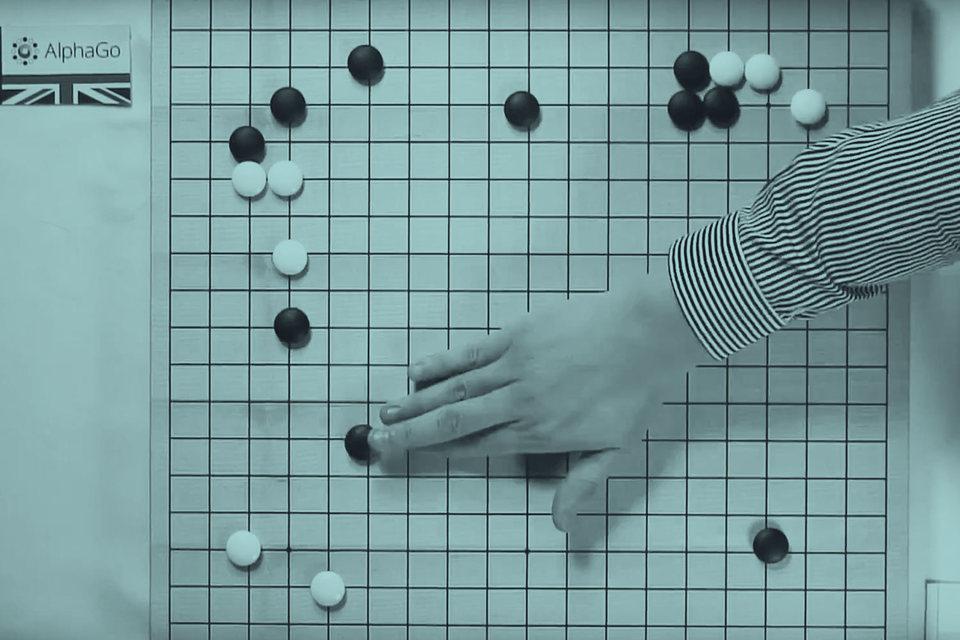 Искусственный интеллект победил человека в игровой стратегии