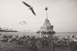 От редакции: Где находится Крым