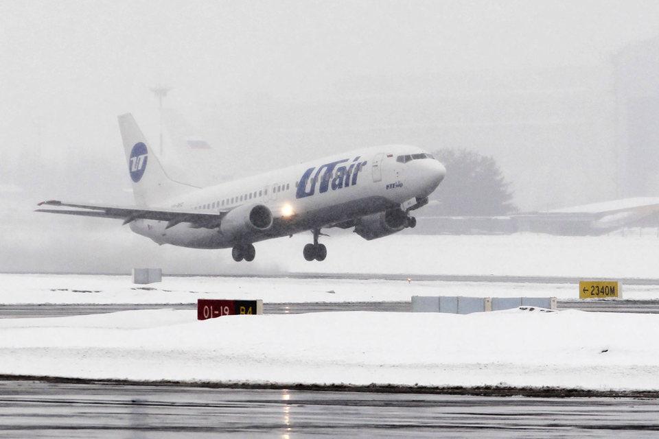 Один из держателей облигаций «Ютэйр» не согласен с условиями реструктуризации и требует банкротства авиакомпании