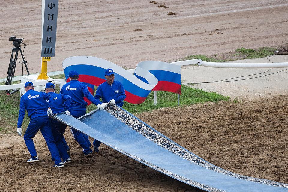 В совете директоров «Газпрома» могут появиться новые лица
