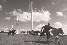 Бум ветряной энергетики наблюдается даже в Африке