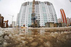 В 2015 г. было выделено 20 млрд руб. для субсидирования ставок по ипотечным кредитам на приобретение новостроек