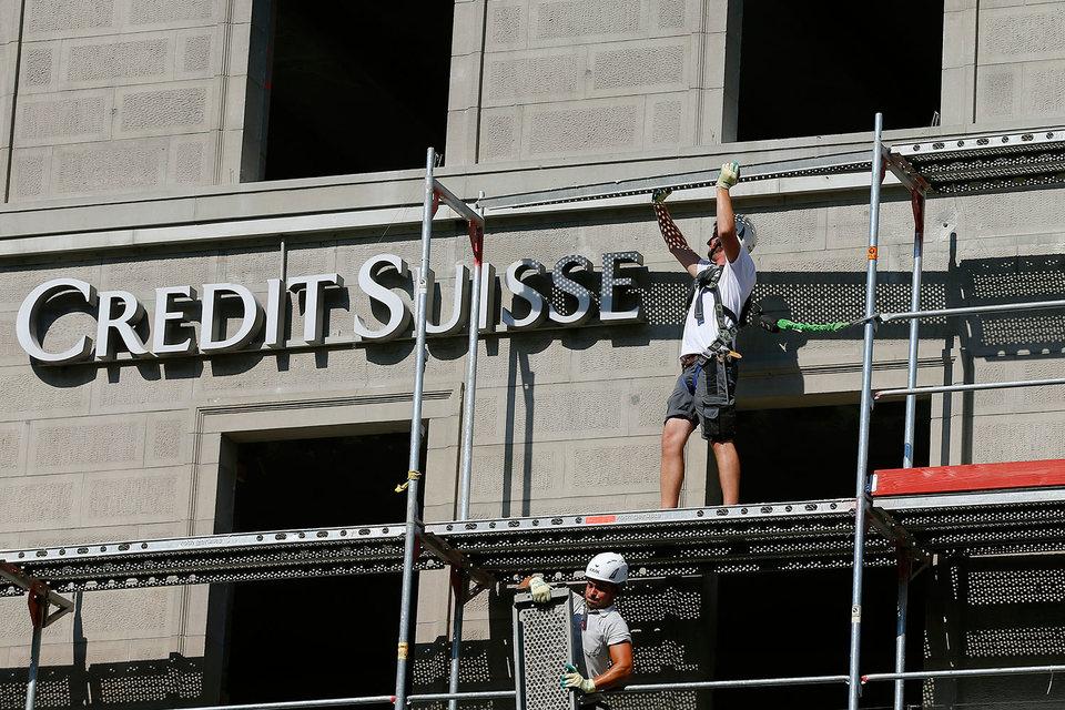 Европейские банки несут потери из-за реструктуризации и судебных издержек
