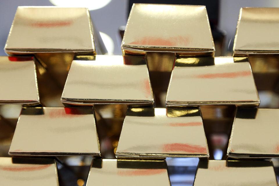 Fitch понизило рейтинг «Полюс золота»