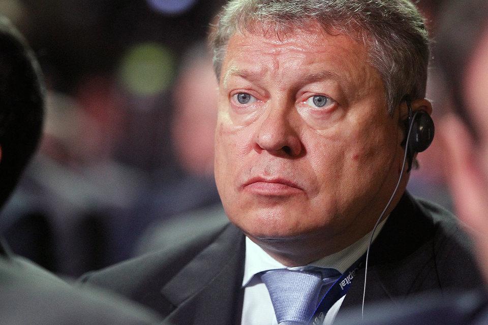 Игорь Зюзин в шаге от реструктуризации долгов «Мечела» на приемлемых для себя условиях