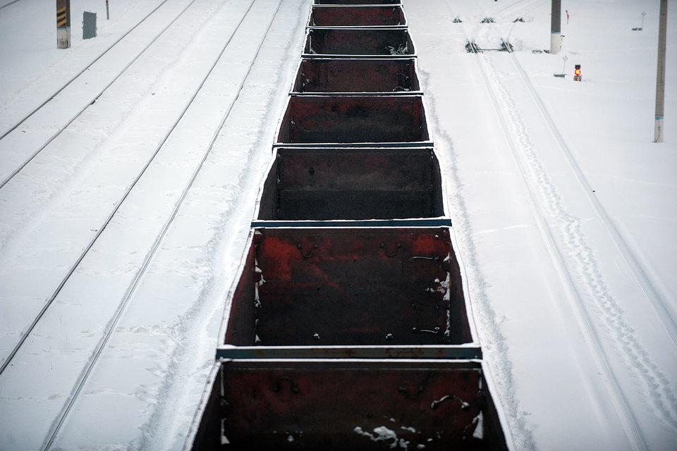 РЖД и чиновники думают, как привлечь грузы на железную дорогу