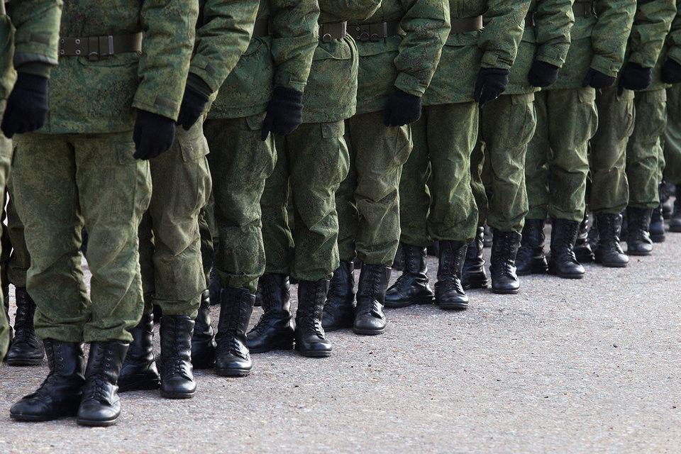 Министр обороны отметил, что в ходе проверки требуется оценить степень готовности Южного военного округа к реагированию на кризисные ситуации различного характера