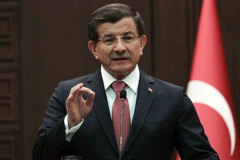 """""""Никто не должен забывать, что советские войска, которые вошли в Афганистан на пике могущества сверхдержавы во время холодной войны, оставили страну побежденной"""", - заявил турецкий премьер"""