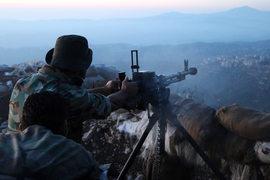 Сирийская армия приблизилась к турецкой границе