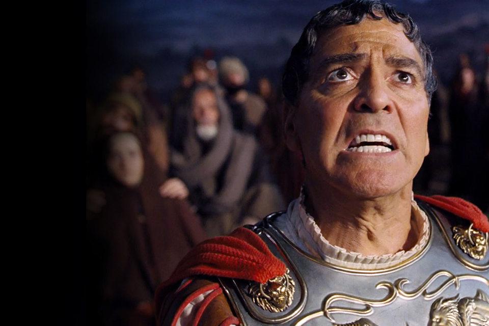 Фильм братьев Коэн «Да здравствует Цезарь!» стартовал на второй строчке американской прокатной таблицы – но не впечатлил публику