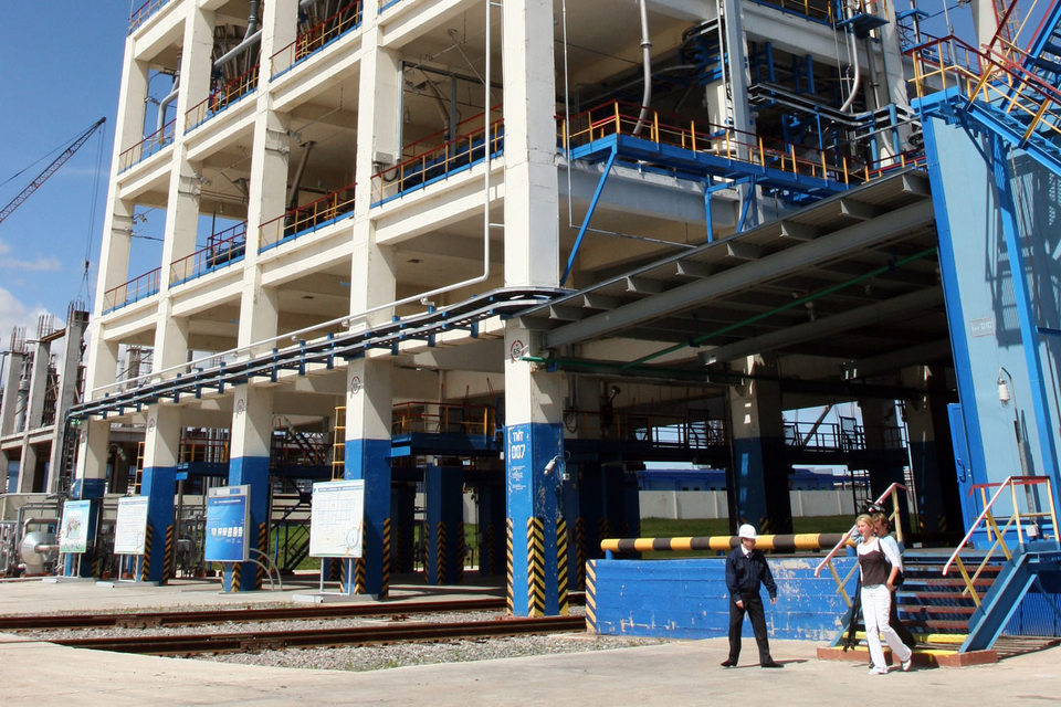 От приватизации нефтяных предприятий Республика Татарстан может получить более 50 млрд руб.