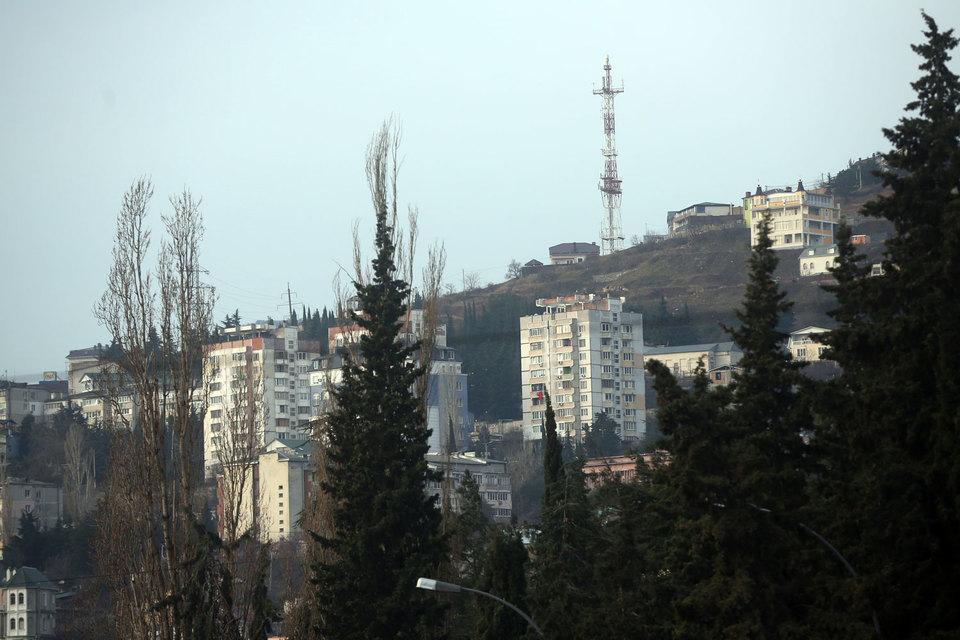 В  Крыму цены выросли почти на четверть