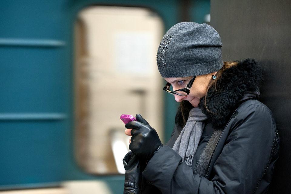 Смартфон может заменить длинные пароли к сервисам
