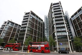 Рынок дорогого жилья в Лондоне просядет из-за покупателей из развивающихся стран