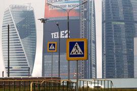 Tele2 пытается привлечь москвичей низкими ценами