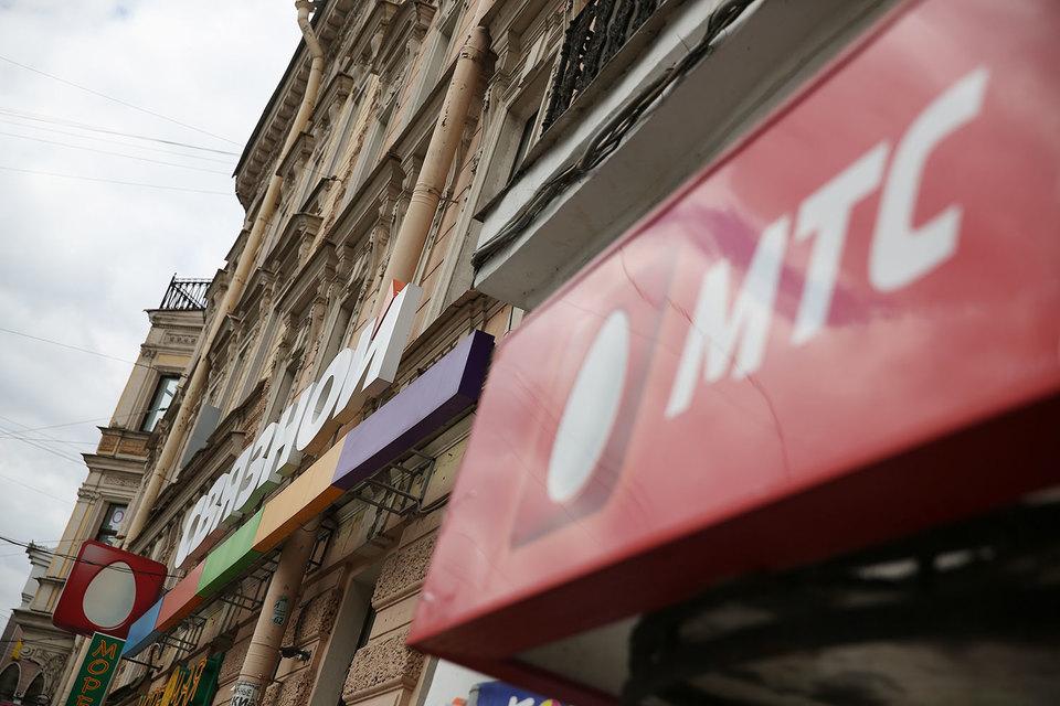 «Связной логистика», управляющая сетью салонов «Связного», осенью 2015 г. подала иск к МТС на 680,8 млн руб., объяснив это желанием взыскать с оператора агентское вознаграждение за проданные контракты
