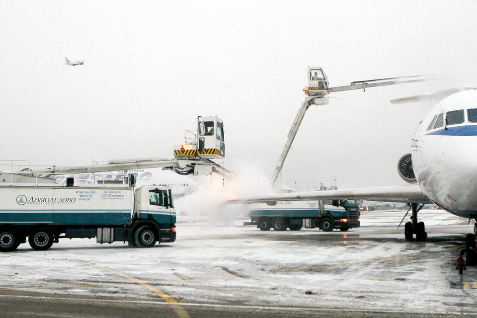 Аэропорт «Домодедово» поднимет тарифы на услуги, которые недавно перестала регулировать Федеральная антимонопольная служба