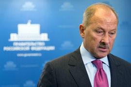 Правительство не решило, оставлять ли Владимира Дмитриева во главе Внешэкономбанка (ВЭБ)