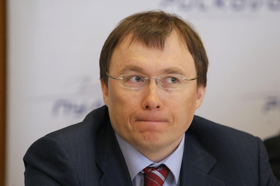 У оператора Tele2 новый гендиректор - Сергей Эмдин