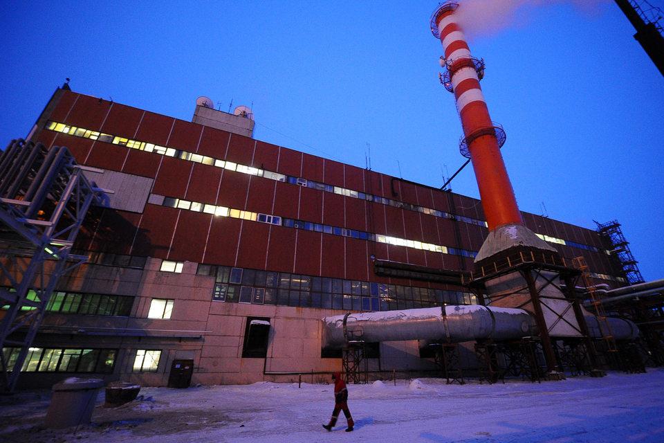 «Интер РАО» начала переговоры с прежним поставщиком газа для своих станций