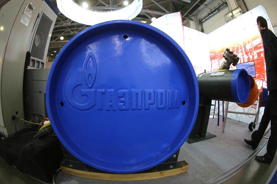 «Газпром» планирует увеличить поставки газа на Украину в следующем году более чем вдвое