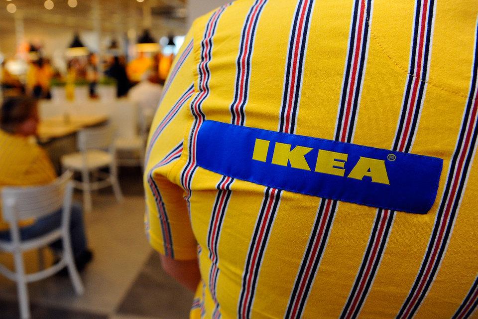 IKEA обвинили в уклонении от налогов на 1 млрд евро в Европе