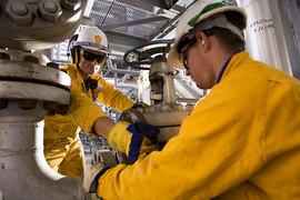 В результате сделки Shell получила газовые проекты в нескольких странах, включая Бразилию и Австралию, а акционеры BG Group – 19% объединенной компании