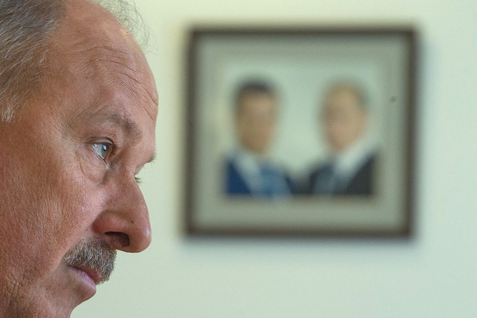 ВЭБу (на фото председатель ВЭБа Владимир Дмитриев) не хватит предложенной помощи