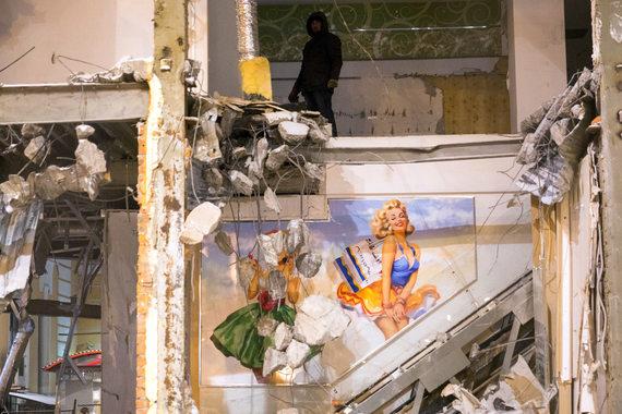 Кто пострадал от сноса торговых павильонов в Москве