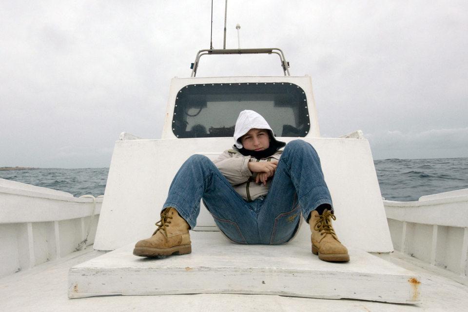 Двенадцатилетний герой фильма «Огонь в море» завоевал симпатии берлинской публики