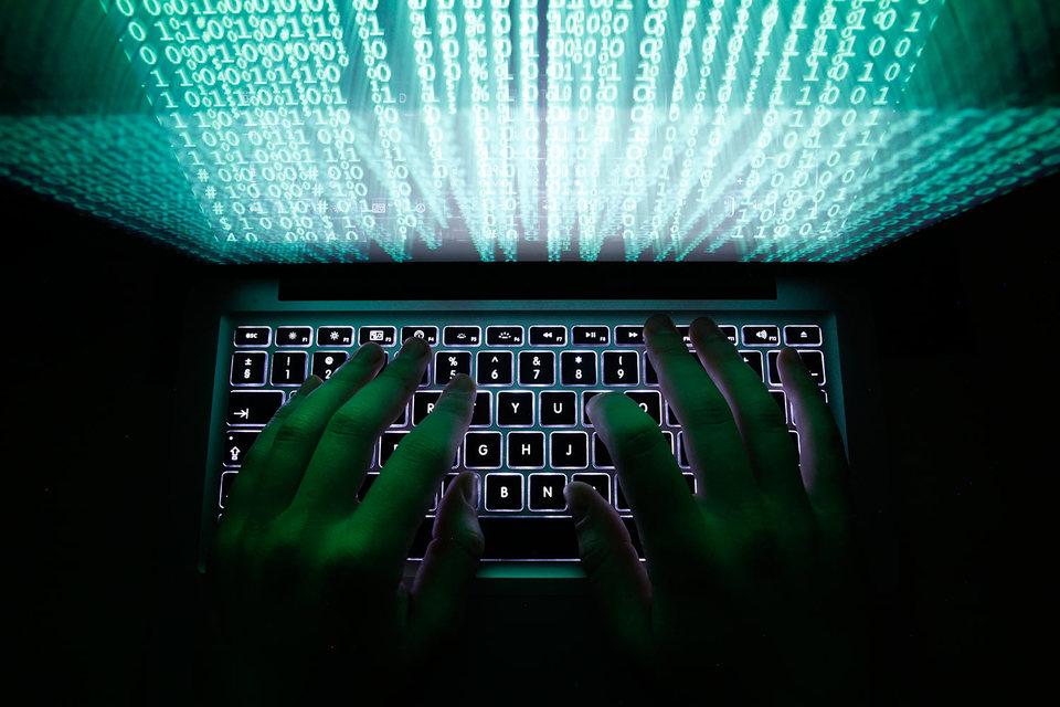 Банки могли использовать хакерские атаки для вывода активов