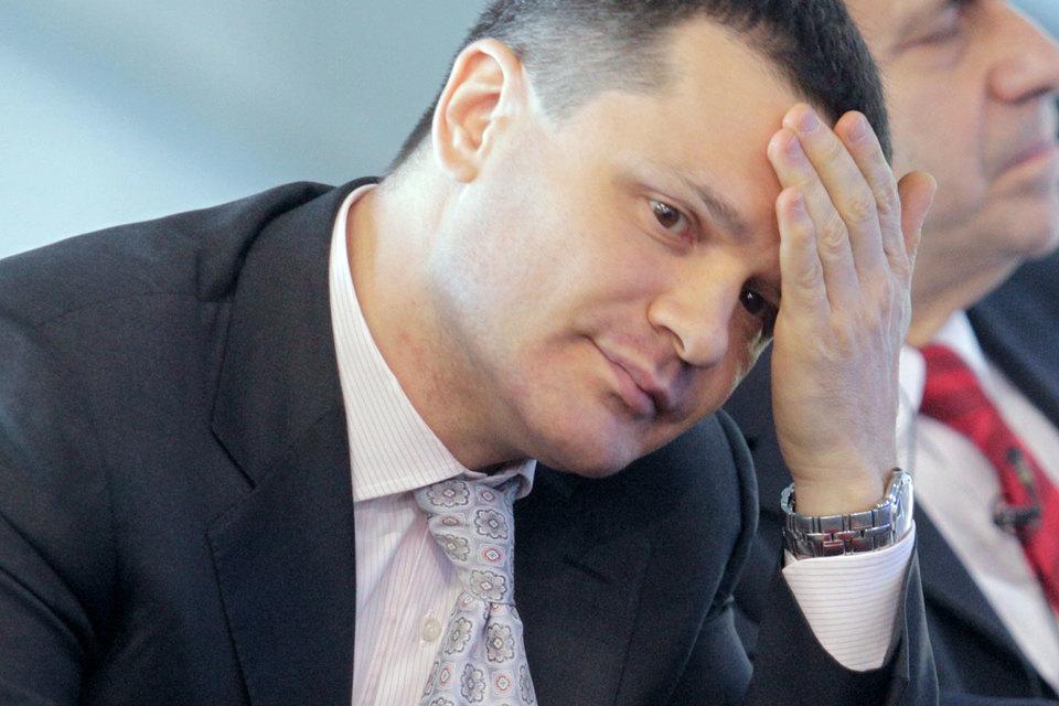 Владелец «Домодедово» Дмитрий Каменщик не исключил, что может стать обвиняемым