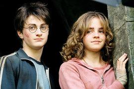 RBS владеет правами на третий и четвертый фильмы о Гарри Поттере («Гарри Поттер и узник Азкабана» и «Гарри Поттер и Кубок огня»)