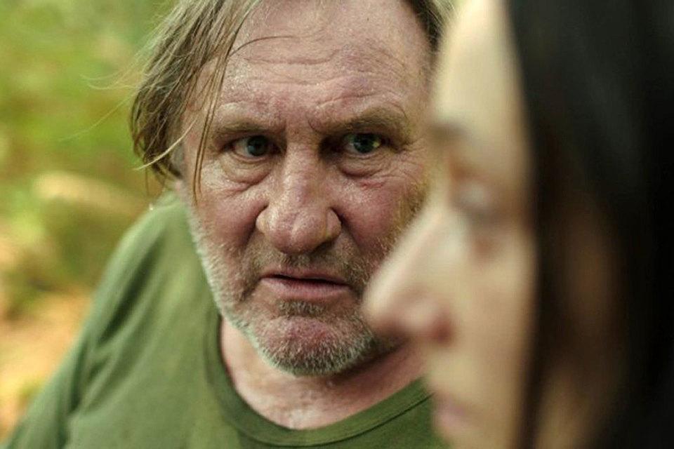 Снявшись в «Конце», Жерар Депардье напомнил, что не теряет интереса к авторскому кино