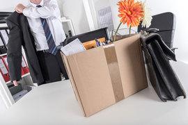 По данным министерства труда США, количество американцев, уходящих с работы по собственной инициативе, в декабре 2015 г. оказалось максимальным за последние 10 лет