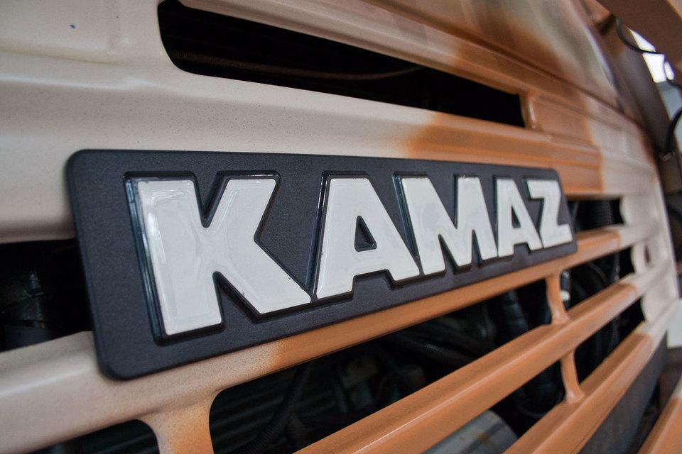 «Камаз» начнет ставить кабины Daimler на свои самосвалы