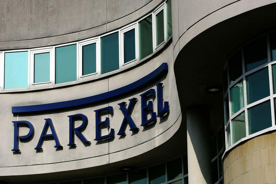 У Parexel есть чуть больше недели, чтобы обжаловать решение суда