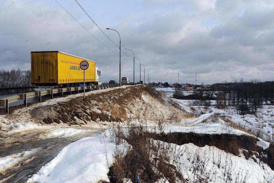 Пока дорога не строится, накапало почти 2 млрд руб. процентов, выяснил аудитор
