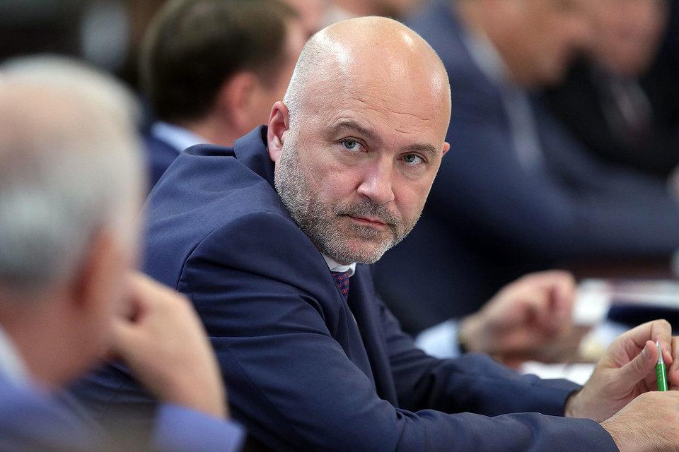 Губернатор Забайкальского края Константин Ильковский подал заявление о досрочном прекращении полномочий