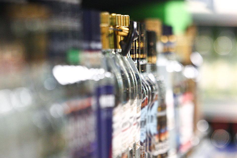 Траты крупного ритейла на разрешения продавать алкоголь могут резко вырасти