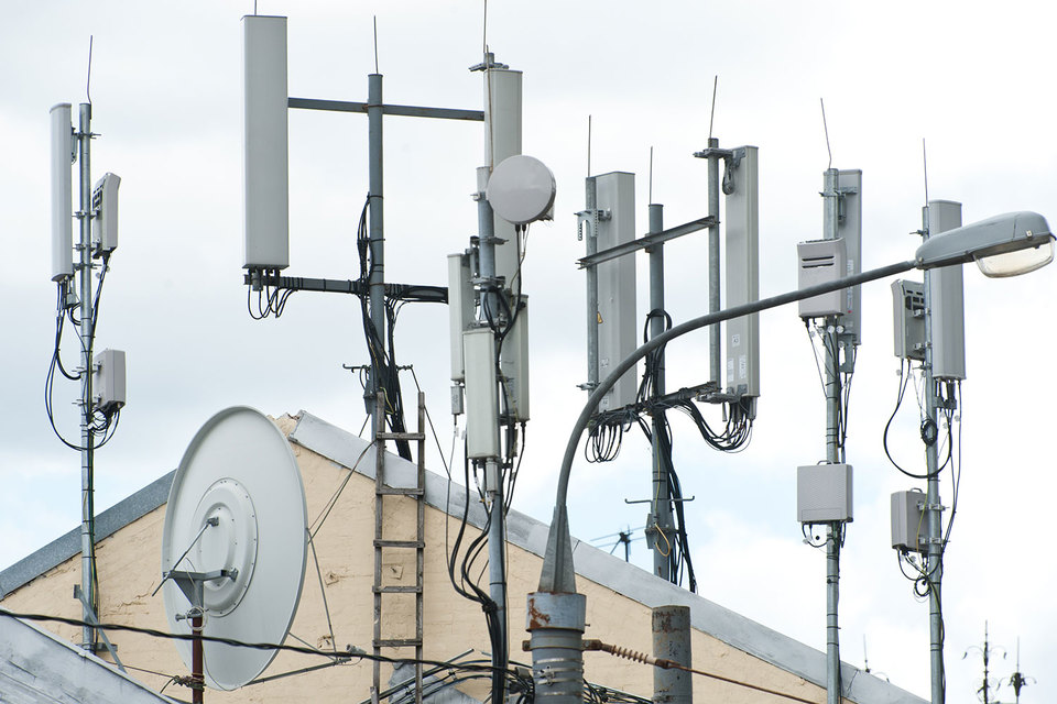 Роскомнадзор подвел итоги первого аукциона на LTE-частоты