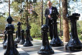 Константину Ильковскому не удалось разобраться в хитросплетениях российской политической игры