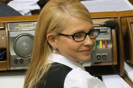 Провал голосования о доверии правительству Арсения Яценюка привел к выходу в среду фракции «Батькивщина» Юлии Тимошенко из правительственной коалиции