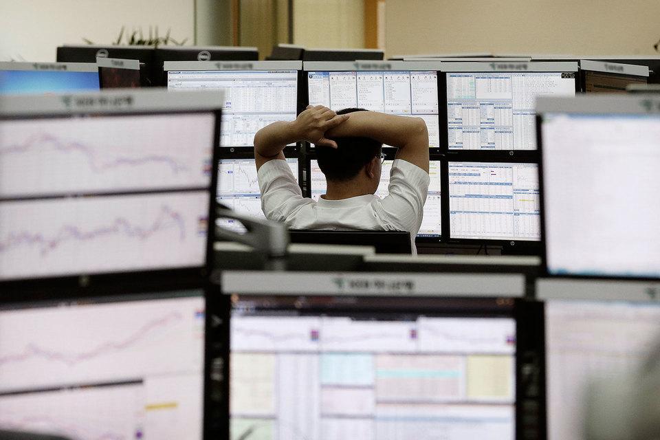 Китайские банки стараются побороть коррупцию и предотвратить мошенничество сотрудников
