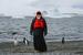 """Патриарх Московский и всея Руси Кирилл в среду прибыл в Антарктиду, передает """"Интерфакс"""". Это первый в истории визит предстоятеля на самый южный континент Земли"""
