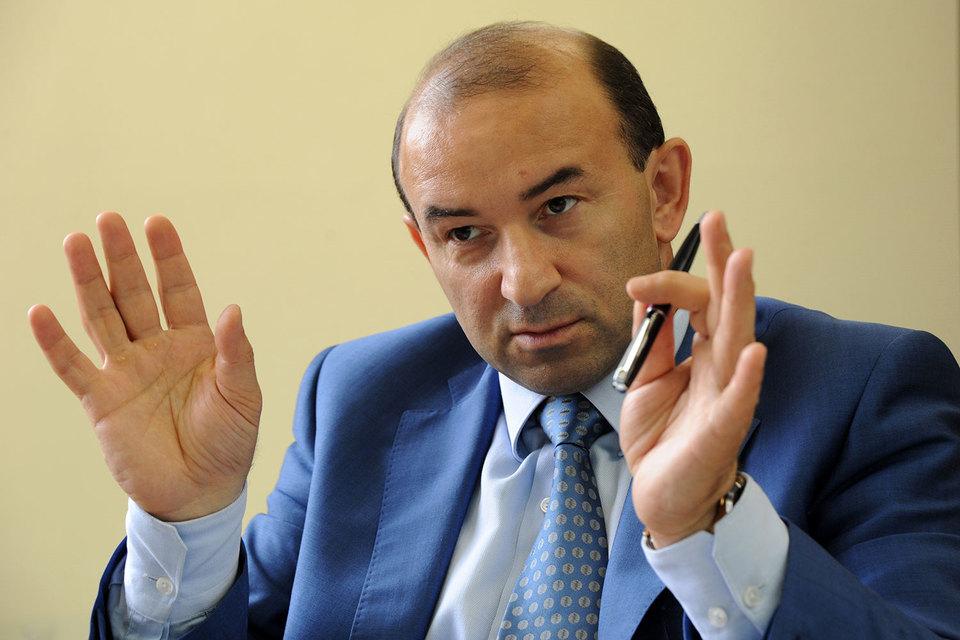 А1 в суде требует исключить основателя «Евродона» Вадима Ванеева из числа совладельцев компании
